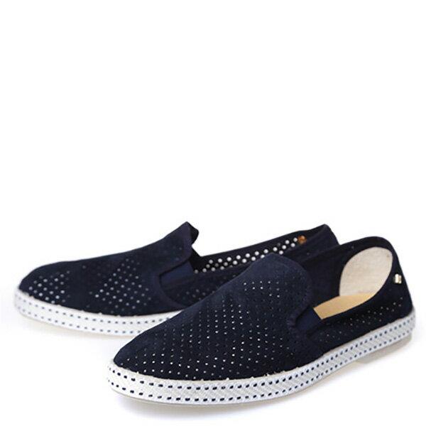 【EST】Rivieras 30度° 3034 洞洞 懶人鞋 藍 [RV-3034-086] F0330 1