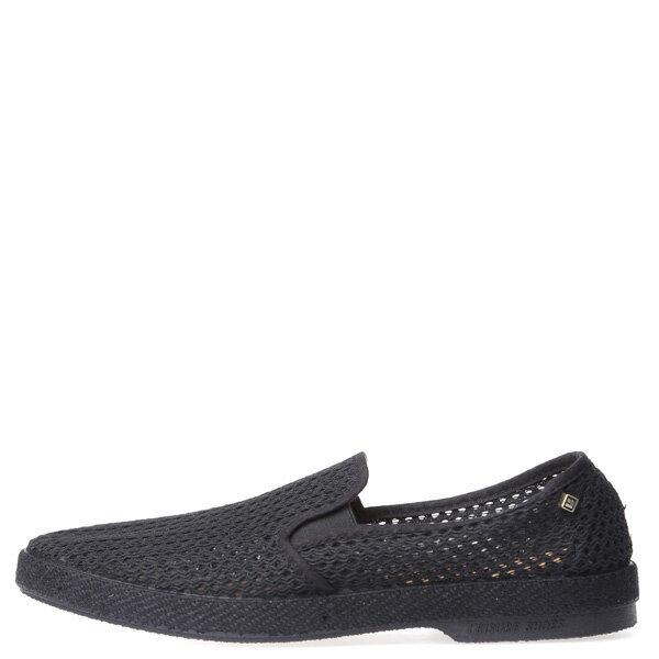 【EST】Rivieras 30度° 3201 洞洞 懶人鞋 黑 [RV-3201-002] F0406 0
