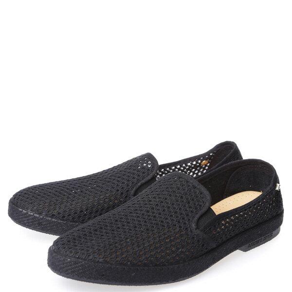 【EST】Rivieras 30度° 3201 洞洞 懶人鞋 黑 [RV-3201-002] F0406 1