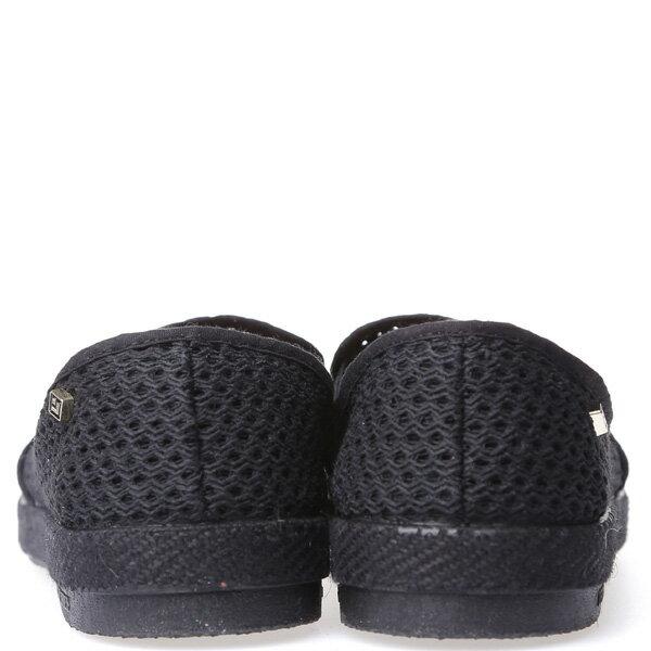【EST】Rivieras 30度° 3201 洞洞 懶人鞋 黑 [RV-3201-002] F0406 3