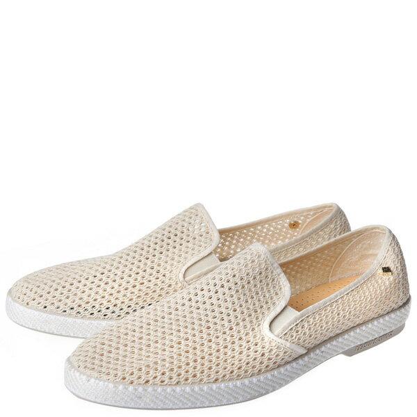 【EST】Rivieras 30度° 3202 洞洞 懶人鞋 米白 [RV-3202-002] F0406 1