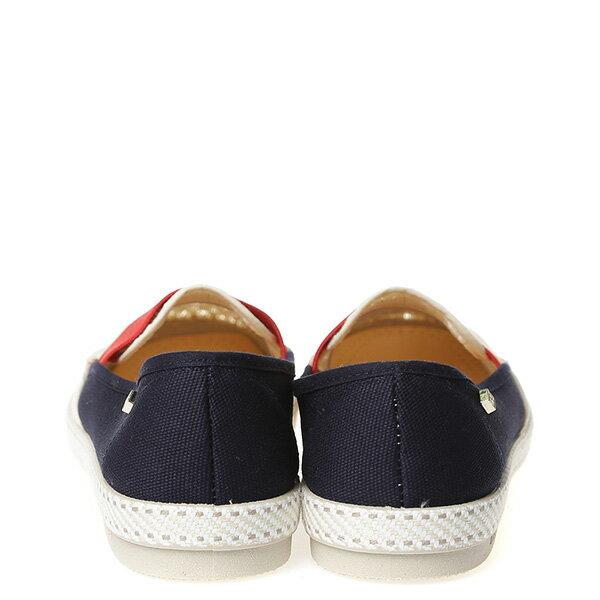 【EST】Rivieras 20度° 9270 半洞洞 拚色 懶人鞋 白紅藍 [RV-9270-XXX] G0428 3