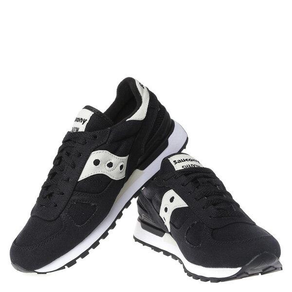 【EST】SAUCONY SHADOW ORIGINAL S70219-5 復古 慢跑鞋 男鞋 黑 [SY-0016-002] G0107 2