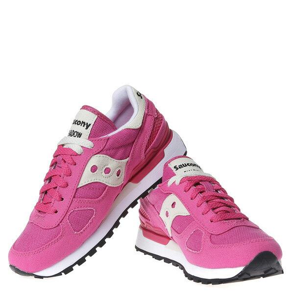 【EST】Saucony Shadow Original S60219-8 復古 慢跑鞋 女鞋 紅白 [SY-0017-069] G0107 2