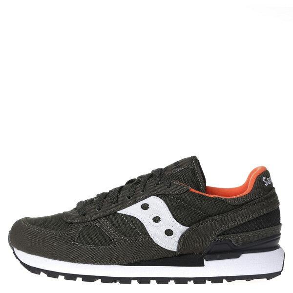 【EST】Saucony Shadow Original S70219-1 復古 慢跑鞋 男鞋 綠 [SY-0018-029] G0107 0