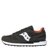 父親節禮物推薦【EST】Saucony Shadow Original S70219-1 復古 慢跑鞋 男鞋 綠 [SY-0018-029] G0107