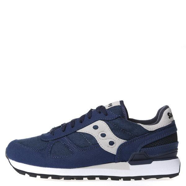 【EST】SAUCONY SHADOW ORIGINAL S70219-4 復古 慢跑鞋 男鞋 藍 [SY-0019-086] G0107 0