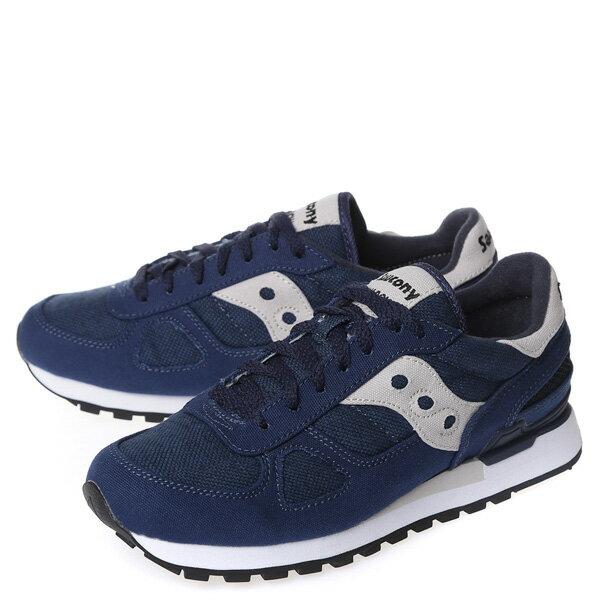 【EST】SAUCONY SHADOW ORIGINAL S70219-4 復古 慢跑鞋 男鞋 藍 [SY-0019-086] G0107 1