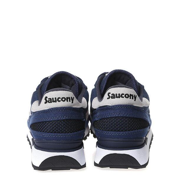 【EST】SAUCONY SHADOW ORIGINAL S70219-4 復古 慢跑鞋 男鞋 藍 [SY-0019-086] G0107 3