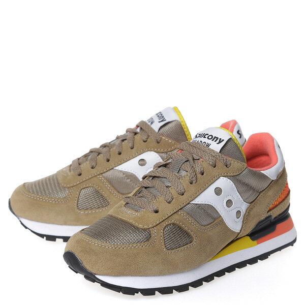 【EST】Saucony Shadow Original S11086-17 復古 慢跑鞋 女鞋 土黃橘 [SY-1108-617] G0107 1