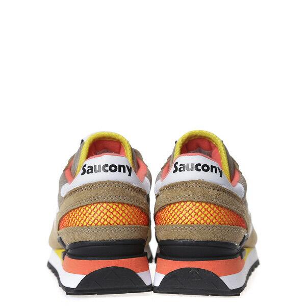 【EST】Saucony Shadow Original S11086-17 復古 慢跑鞋 女鞋 土黃橘 [SY-1108-617] G0107 3