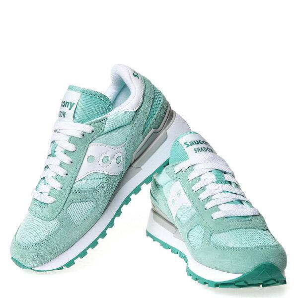 【EST】Saucony Shadow Original S1108-621 復古 慢跑鞋 女鞋 [SY-1108-621] G0311 2