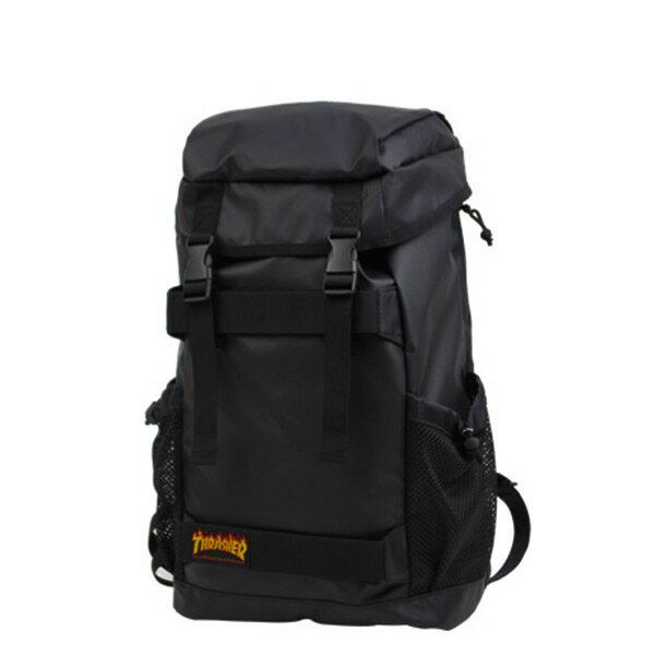 【EST】Thrasher THRPN-8900 Backpack 火? 多功能 後背包 [TH-0021-002] H0105