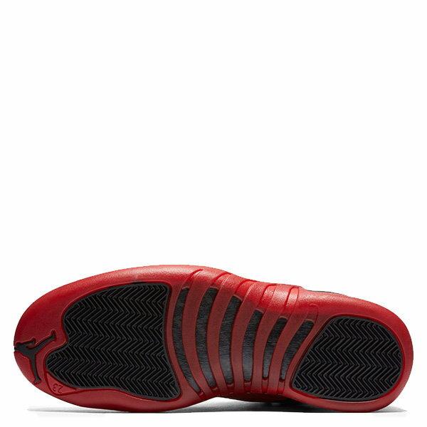 【EST O】Nike Air Jordan 12 Retro Flu Game 130690-002 黑紅流感 男鞋 G1004 4