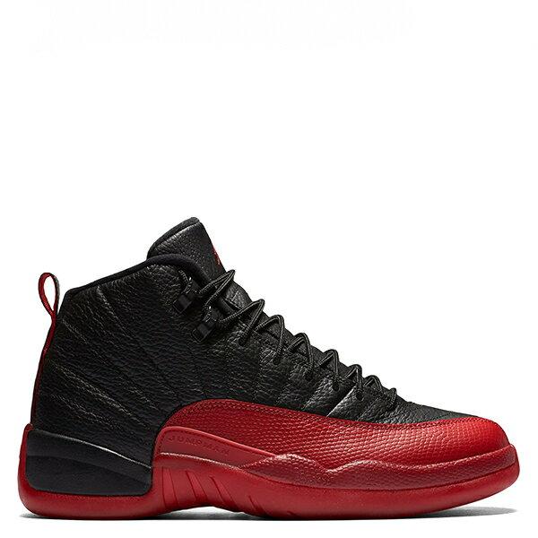 【EST O】Nike Air Jordan 12 Retro Flu Game 153265-002 黑紅流感 女鞋 G1004 0