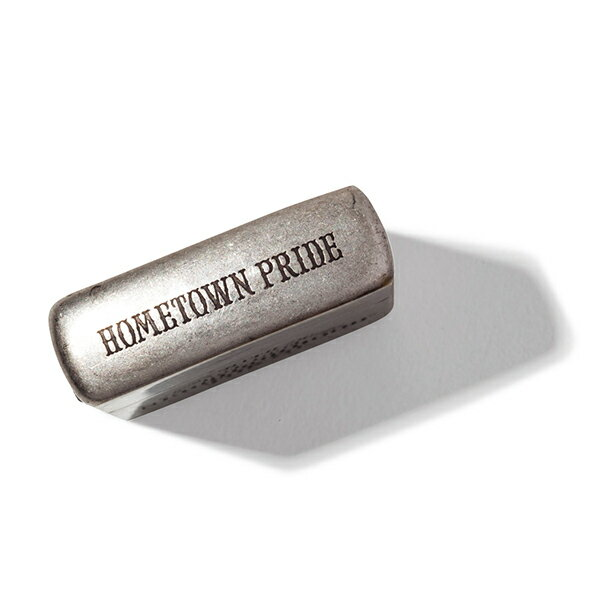 【EST O】Neighborhood Hometown Pride / B-Zippo 打火機 G0920 2