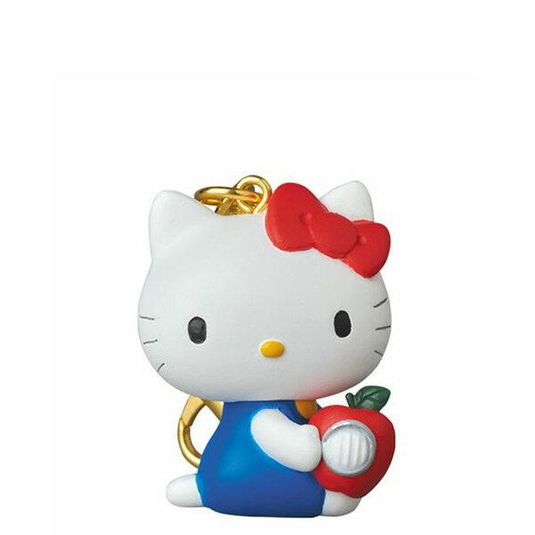 【ESTO】UndercoverUCQ8K02HelloKitty凱蒂貓鑰匙圈H0802
