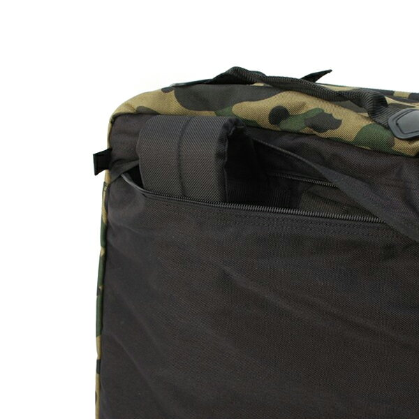 【EST O】A Bathing Ape 1St Camo Reflective 3Way Bag (Cordura) 三用後背包 反光迷彩 G0908 3