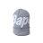 【EST O】A Bathing Ape Bape Knit Cap 毛帽 灰 G1004 0