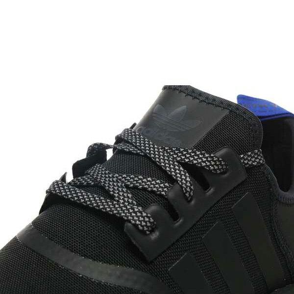 【EST O】Adidas Originals NMD_R1 黑白藍 G1018 3