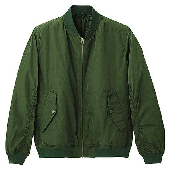 【EST O】Uniqlo × G.U. Gu 271253 空軍ma-1 飛行夾克 外套 軍綠 G0303