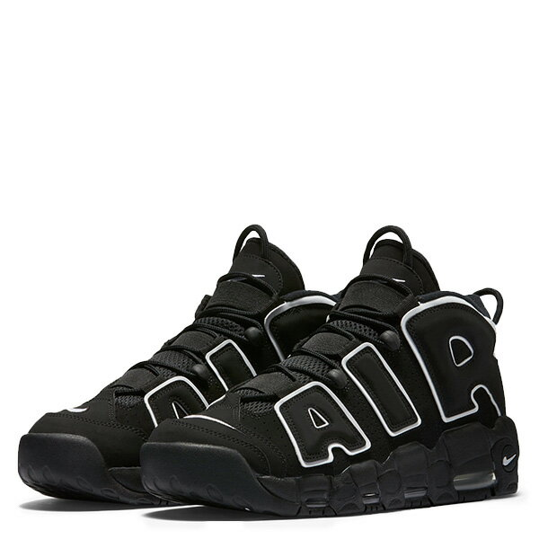 【EST O】Nike Air More Uptempo 414962-002 大air 皮朋 籃球鞋 男鞋 G0407 1