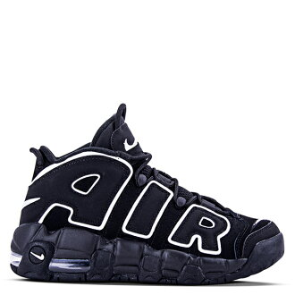 【EST O】Nike Air More Uptempo 415082-002 大air 籃球鞋 女鞋 G1004