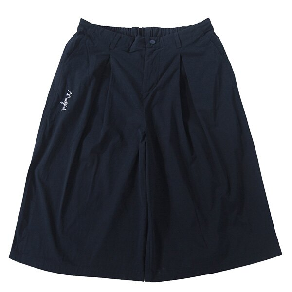 【EST O】Madgirl Culottes 七分 闊腿褲 寬褲 深藍 G0720 0
