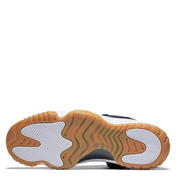 【EST O】Nike Air Jordan 11 Retro Low Navy Gum 528895-405 男鞋 午夜藍 G0606 4