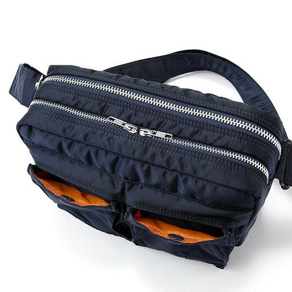 【EST O】Head Porter Tanker-Standard Shoulder Bag (S) 側背包 G0715 4