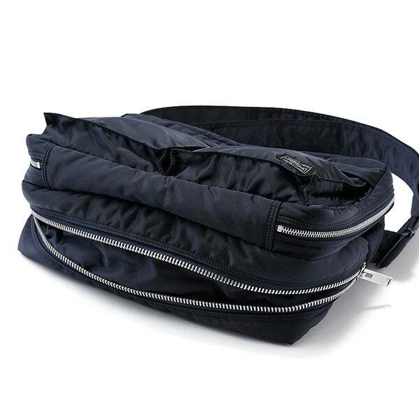 【EST O】Head Porter Tanker-Standard Shoulder Bag 側背包 G0715 7