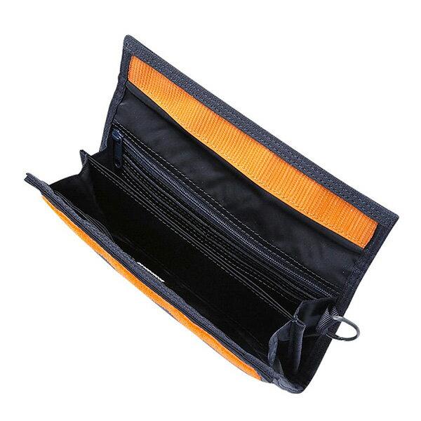 【EST O】Head Porter Tanker-Standard Wallet 錢包 G0715 3