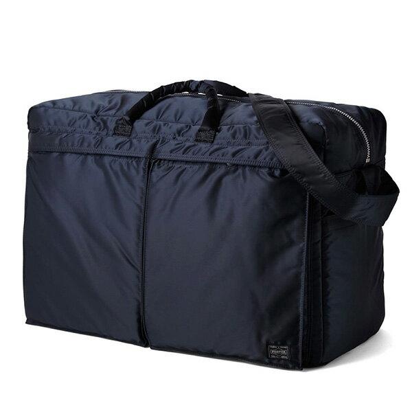 【EST O】Head Porter Tanker-Standard 2Way Boston Bag (L) 兩用側背包公事包 G0715 2