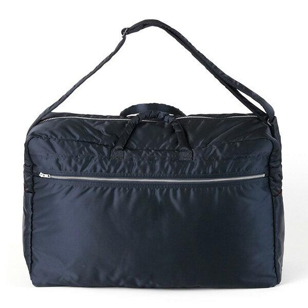 【EST O】Head Porter Tanker-Standard 2Way Boston Bag (L) 兩用側背包公事包 G0715 3