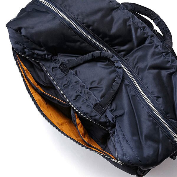 【EST O】Head Porter Tanker-Standard 2Way Boston Bag (L) 兩用側背包公事包 G0715 5