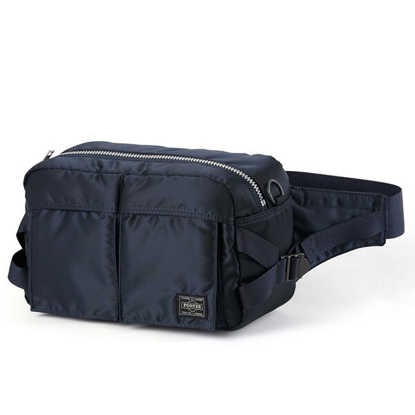 【EST O】Head Porter Tanker-Standard 2Way Waist Bag 兩用腰包側背包 G0715 0