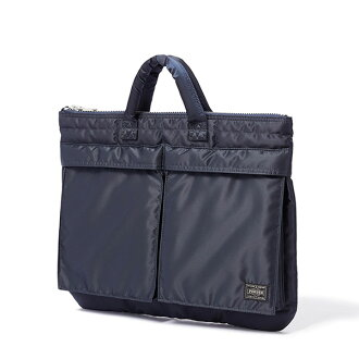 【EST O】Head Porter Tanker-Standard Brief Case (S) 公事包 G0715