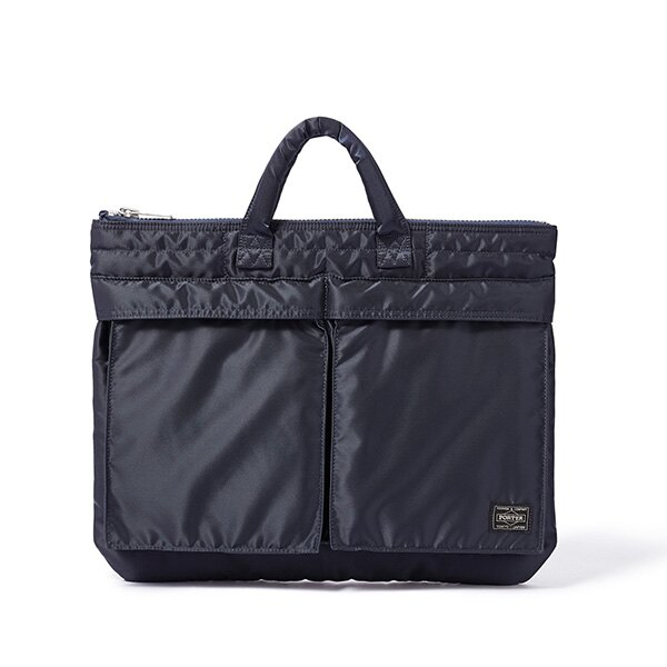 【EST O】Head Porter Tanker-Standard Brief Case (S) 公事包 G0715 1