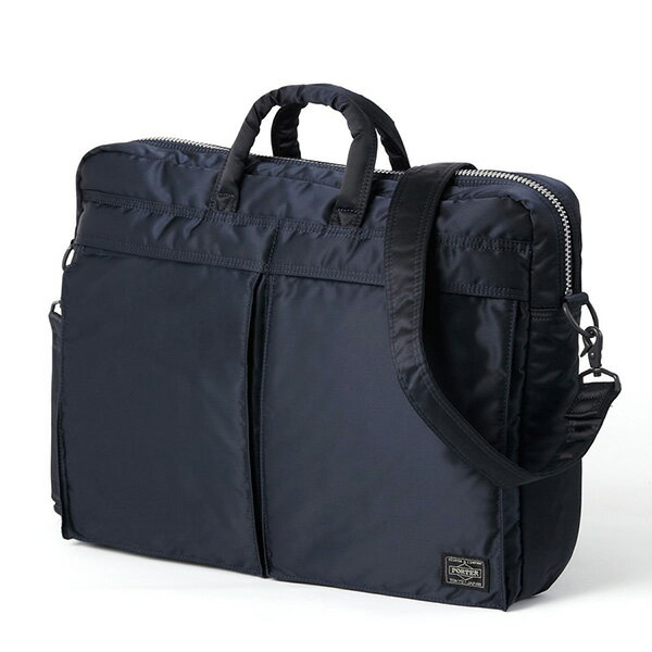 【EST O】Head Porter Tanker-Standard 2Way Brief Case (S) 兩用側背包公事包 G0715