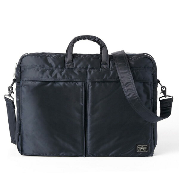 【EST O】Head Porter Tanker-Standard 2Way Brief Case (S) 兩用側背包公事包 G0715 1