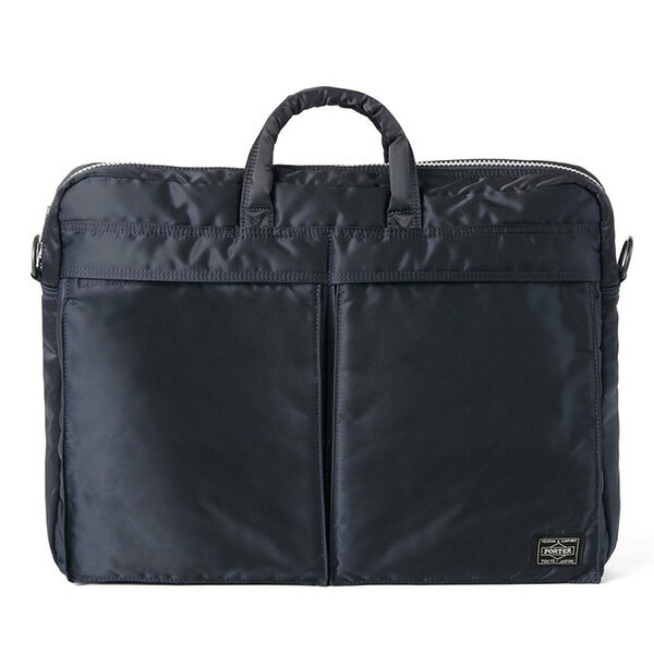【EST O】Head Porter Tanker-Standard 2Way Brief Case (S) 兩用側背包公事包 G0715 2