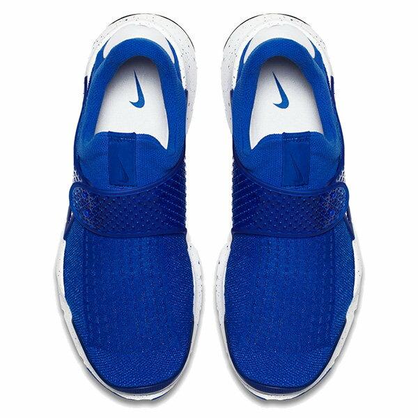 【EST O】Nike Sock Dart Se 833124-401 潑墨 藤原浩 平民版 男鞋 藍 G0606 2
