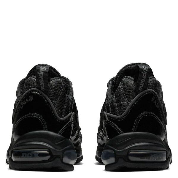 【EST O】Nike Air Max 98 X Supreme 844694-001 聯名款 氣墊 慢跑鞋 男女鞋 黑 G0615 3
