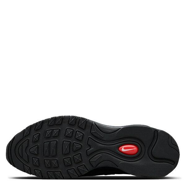 【EST O】Nike Air Max 98 X Supreme 844694-001 聯名款 氣墊 慢跑鞋 男女鞋 黑 G0615 4