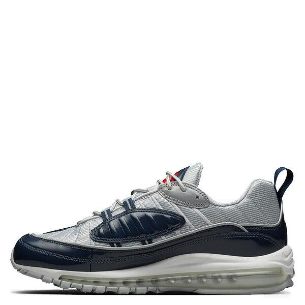 ~EST O~Nike Air Max 98 X Supreme 844694~400 聯