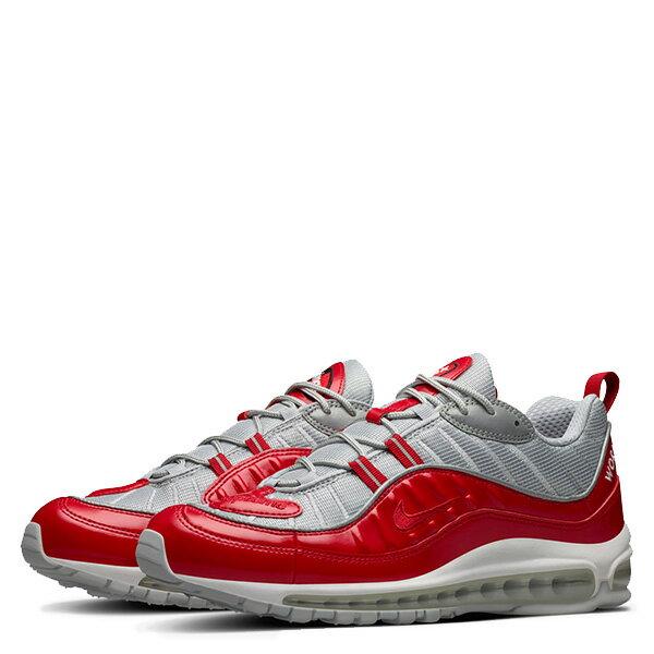 【EST O】Nike Air Max 98 x Supreme 844694-600 聯名款 氣墊 慢跑鞋 男女鞋 紅 G0615 1