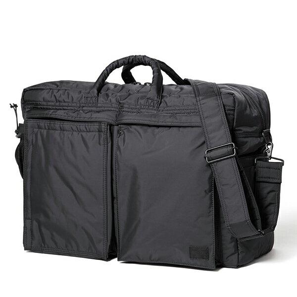【EST O】Head Porter Black Beauty Duffle Bag (S) 行李袋 G0722 0