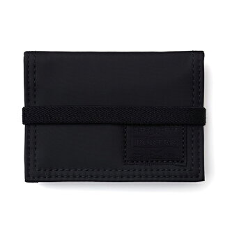 【EST O】Head Porter Black Beauty Band Card Case 卡包 G0722