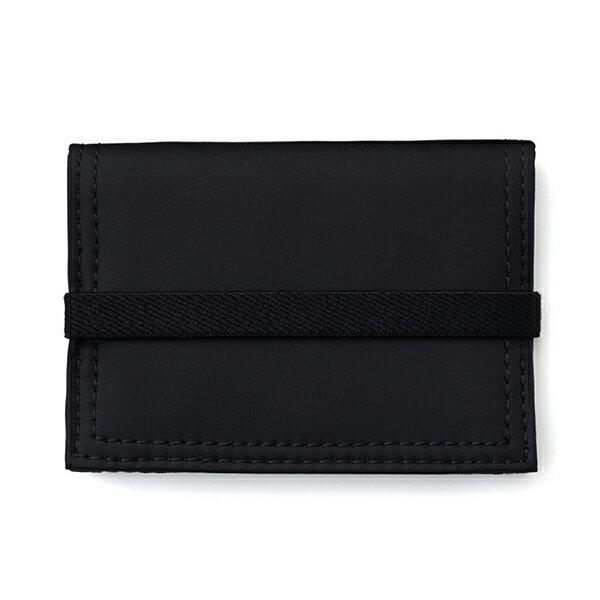 【EST O】Head Porter Black Beauty Band Card Case 卡包 G0722 1