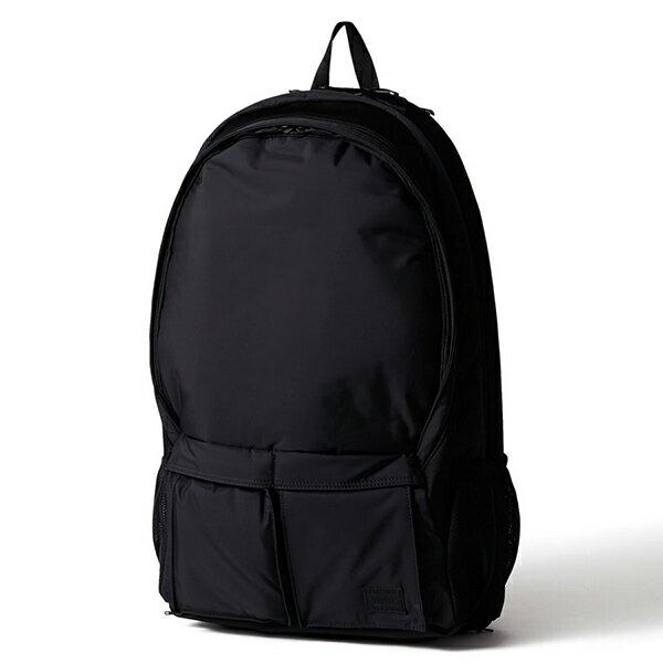 【EST O】Head Porter Black Beauty Laptop Day Pack 後背包 G0722 0